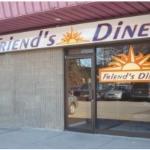 Friend's Diner