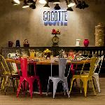Cocotte Communal Dining Table