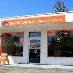 Sushi Deco!