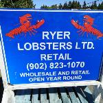 ‪Ryer Lobsters‬