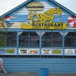 Beach Boy Restaurant