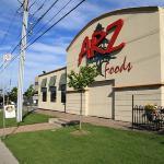 Foto de ARZ Bakery & Fine Foods