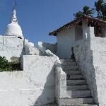 Ahangama Kanda Temple