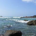 Azure Beach