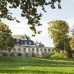 Façade - Domaine de Chantilly