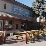 Coyote Moon Cantina and Espresso Bar