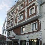 Kars Güngöreh Hotel