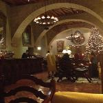 Hotel Monasterio - Best place to eat