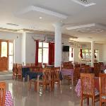 dining and cafetaria