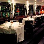 La Marina Boat Restaurant