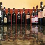 A great selection of Italian Whine