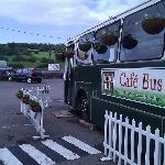 Fotografie: Lye Cross Farm Bus Cafe