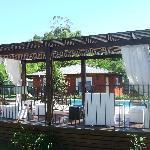 Photo de Las Moraditas Apart hotel - Cabanas