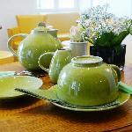 une tasse de thé?