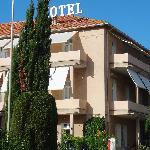 un aperçu de l'hôtel