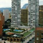 Edificio / Apartments building