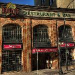 Bailey's Restaurant & Bar Foto