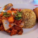 Photo of Dragon Court Restaurant