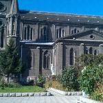 jilin cathedral