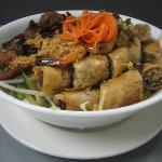 New Saigon Vietnamese Cuisine