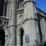 catholic church in jilin