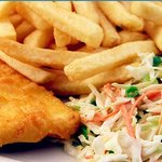 C-Lovers Fish & Chips Foto