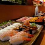 Sushi BBQ Inn Foto