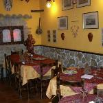 La Tavernaccia Di Pippo Sampino