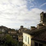 Vista Panoramica - APT. Piazza Passerini