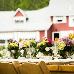 Weddings at the inn