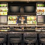 Newly renovated Avenue One Bar
