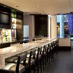 Avenue One Bar and Lounge