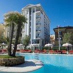 Hotel Nord Est Gabicce Mare Vacanza Holiday Urlaub