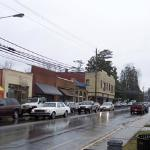 Downtown Weaverville