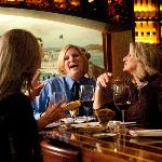 Fun in the Wine Bar - Wine, Women & Wednesday