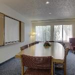 Meeting Room - Boardroom Set Up