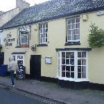 Lovely Old Pub