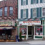 Photo of Revana Pizza