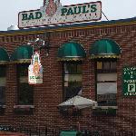 Foto di Bad Paul's Roadhouse