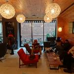 Photo of Pod 51 Hotel