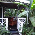 Cinnamon terrace