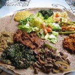 Photo of Habesha Ethiopian & Eritrean Cuisine