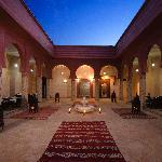 Photo de Hotel Riad Berbere