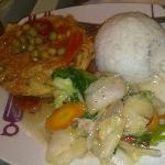 Lily Thai & Vietnamese Cuisine