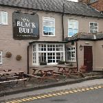 Black Bull Inn Escrick