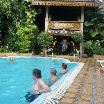 Lai-Thai Guest House Foto