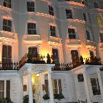 hotel the hyde park