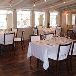 Restaurant la Griffe
