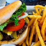 Best burgers around Lake Texoma... we promise!