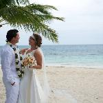 wedding at castaway